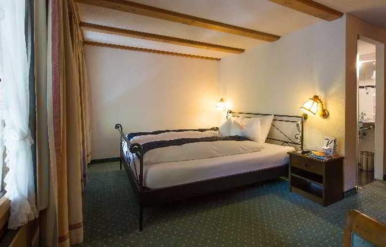 Kemmeriboden-Bad Swiss Quality Hotel - Room - 2