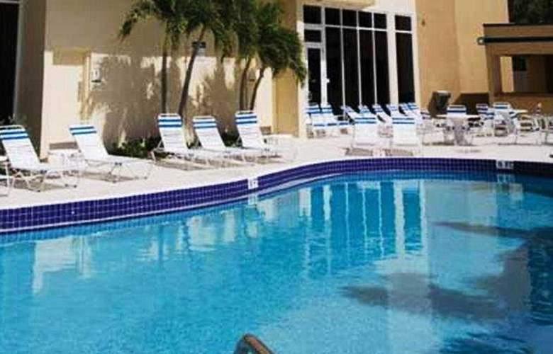 Wyndham Santa Barbara Resort - Extra Holidays - Pool - 6