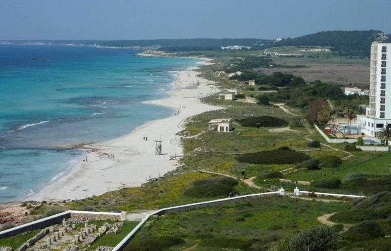 Es Girasols - Beach - 7