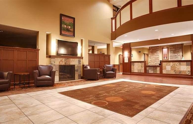 Best Western Plus Grand Island Inn & Suites - General - 43