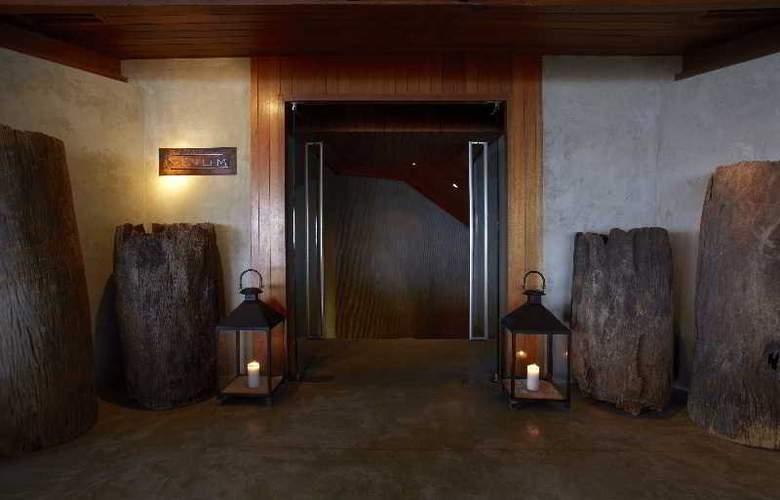 Per Aquum Huvafen Fushi - Hotel - 18