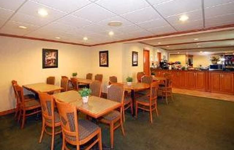 Comfort Inn Greenspoint - General - 2