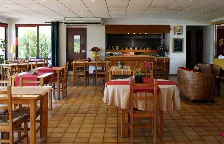 Hotel De France - Restaurant - 4