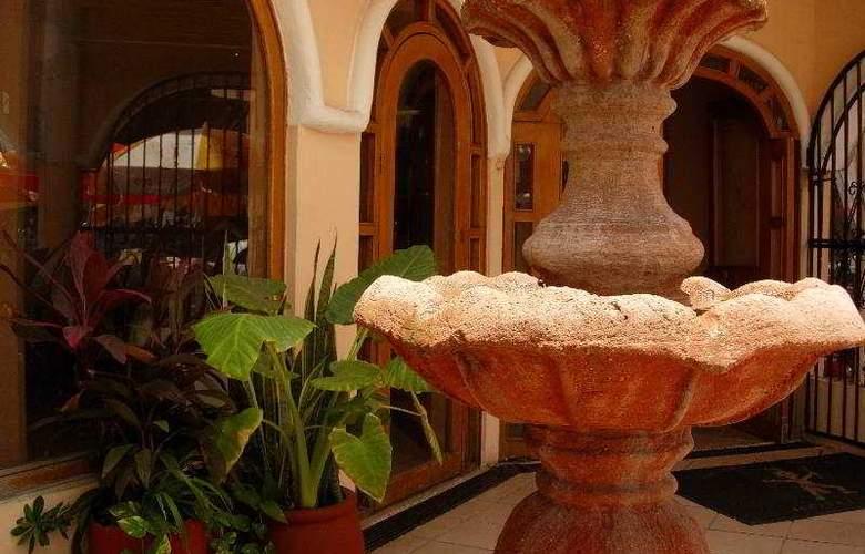 Alux Cancun - Hotel - 2