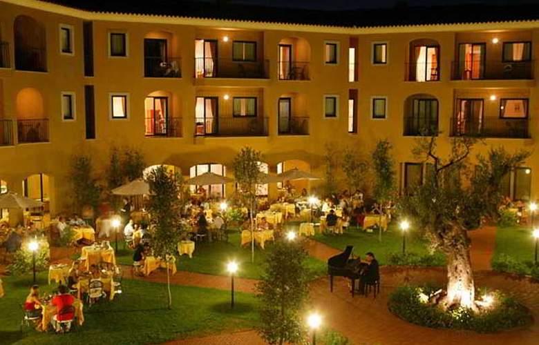 Geovillage Sport & Wellness Resort - Hotel - 0