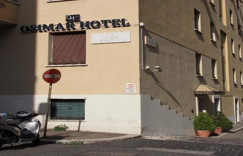 Osimar - Hotel - 1
