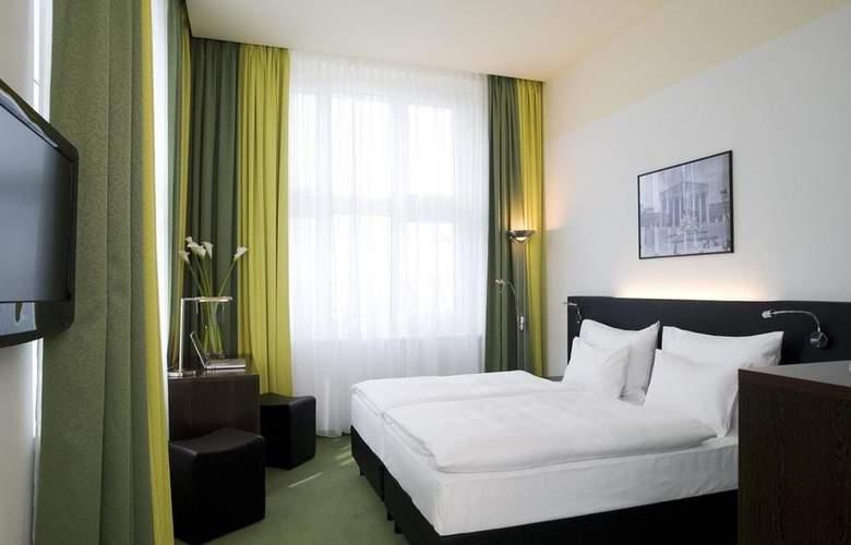 Rainers Hotel Vienna - Room - 5