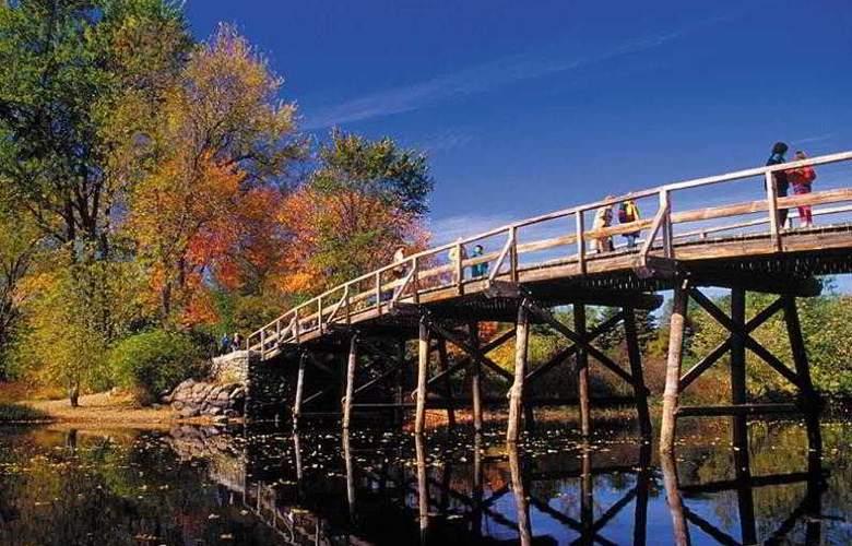 Best Western New Englander - Hotel - 31
