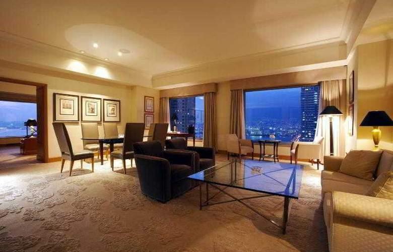Kobe Bay Sheraton Hotel and Towers - Room - 37
