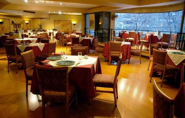 Leonardo Da Vinci - Restaurant - 10