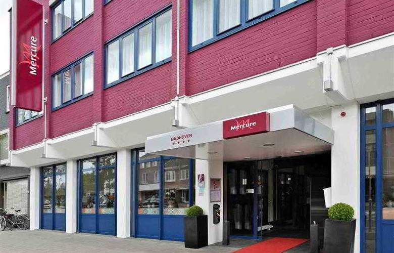 Best Western Eindhoven - Hotel - 8