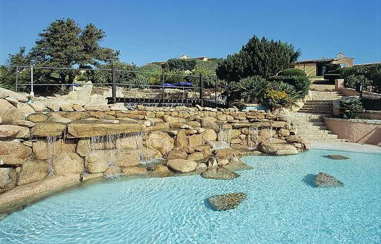 Colonna Resort Country & Sporting Club - Pool - 8