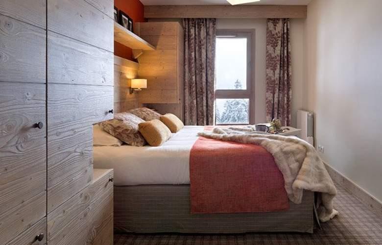 Apartamentos premium Les Terrasses d'Hélios - Room - 6