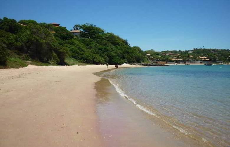 Pousadas Unicornio - Beach - 43