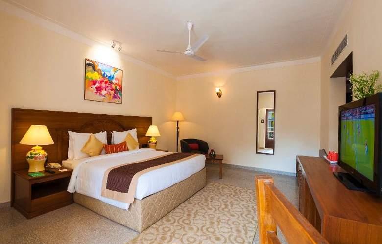 Radisson Goa Candolim - Room - 12