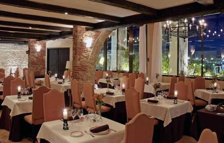 Meliá Alicante - Restaurant - 43