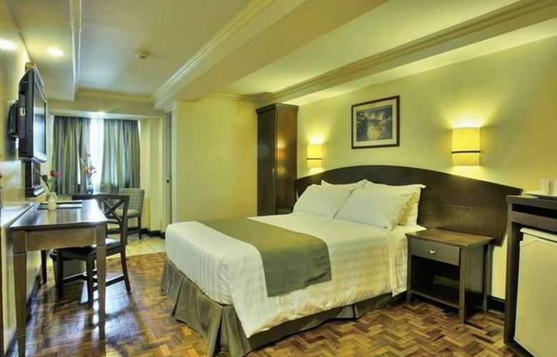 Fersal Hotel Manila - Room - 3