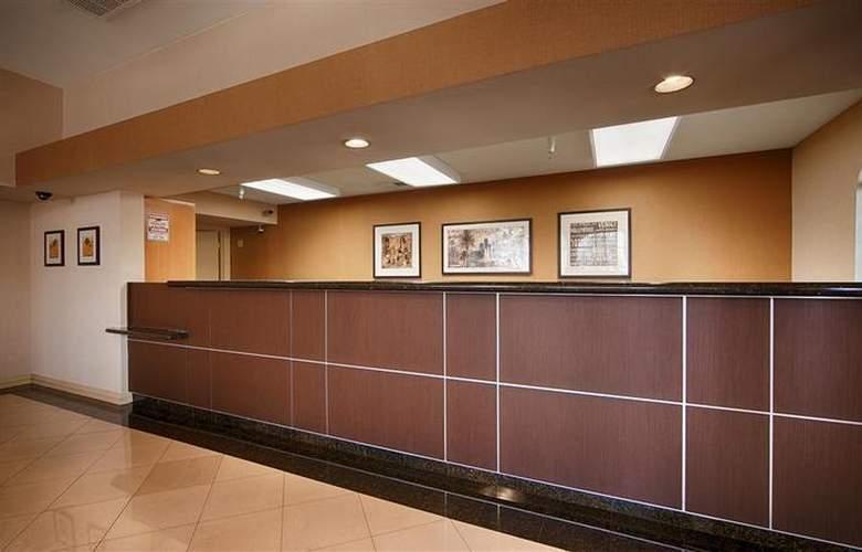 Best Western Norwalk Inn - General - 26