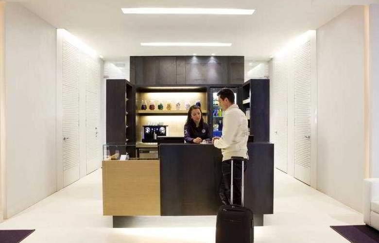 Denit Barcelona - Hotel - 0
