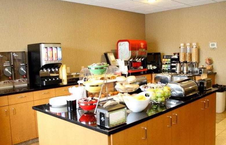 Best Western South Edmonton Inn & Suites - Hotel - 15