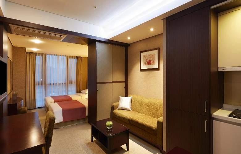 Haeundae Centum - Room - 18