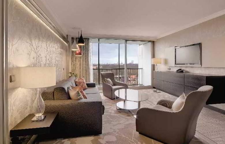 Hilton Munich Park - Room - 30