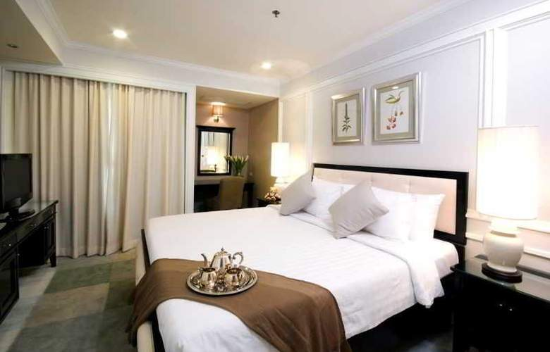 Cape House Serviced Apartment - Room - 12
