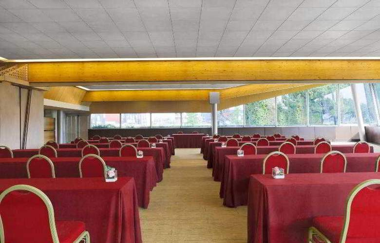 Sheraton Padova Hotel & Conference Center - Hotel - 14