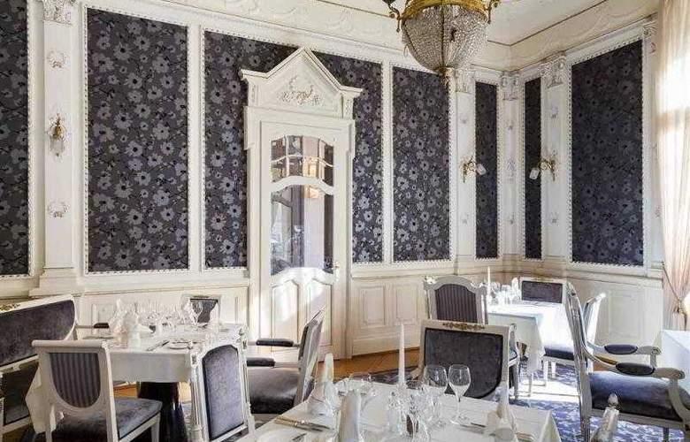 Royal St Georges Interlaken - MGallery by Sofitel - Hotel - 33