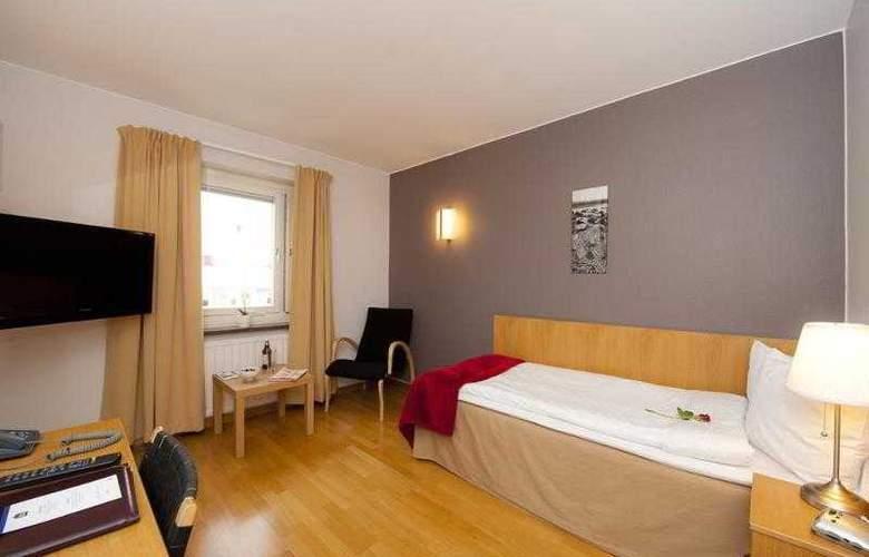 BEST WESTERN Hotel Tranas Statt - Hotel - 14