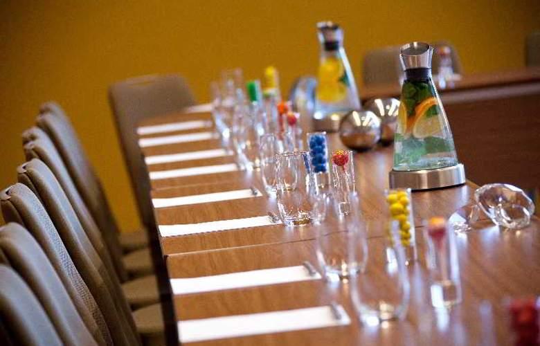 Hotel Renaissance Aix En Provence - Conference - 15