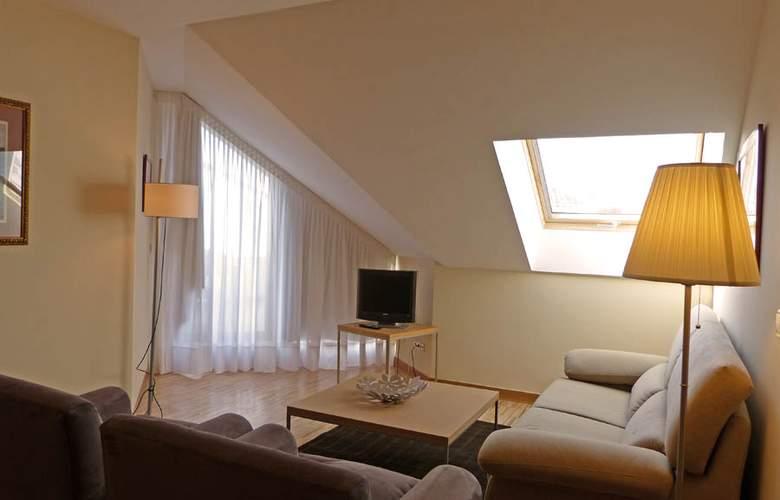 Gran Hotel Victoria - Room - 7