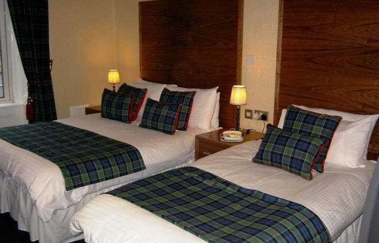 Argyll Glasgow - Room - 2