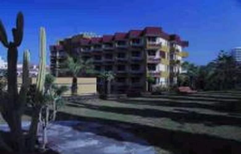 DC Xibana Park - Hotel - 1