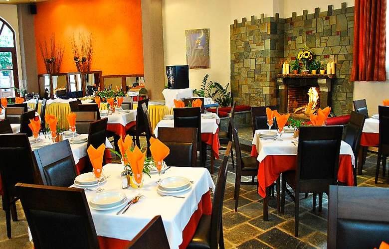 Arahova Inn - Restaurant - 32