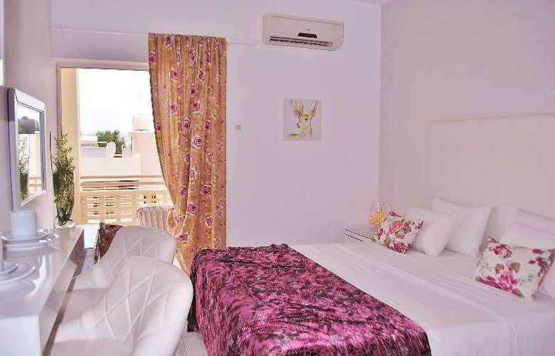 Stella Maria Hotel - Room - 16