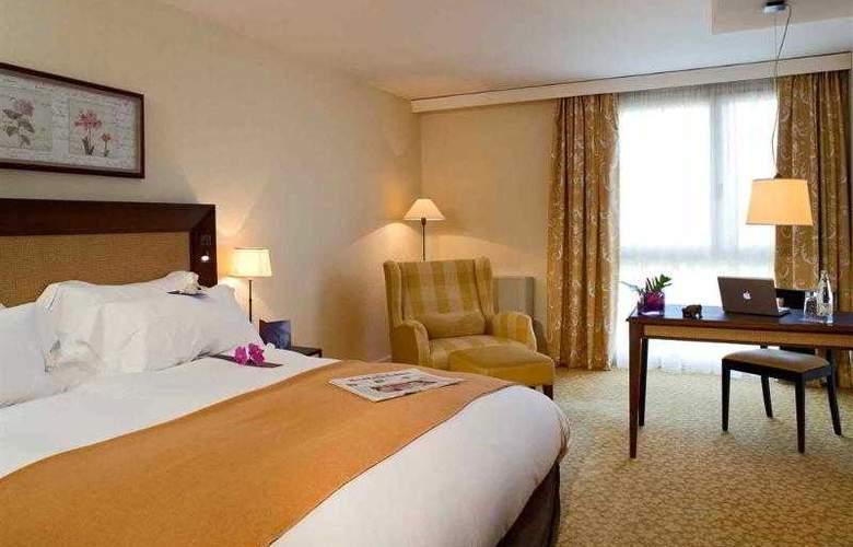 Mercure Lille Metropole - Hotel - 4