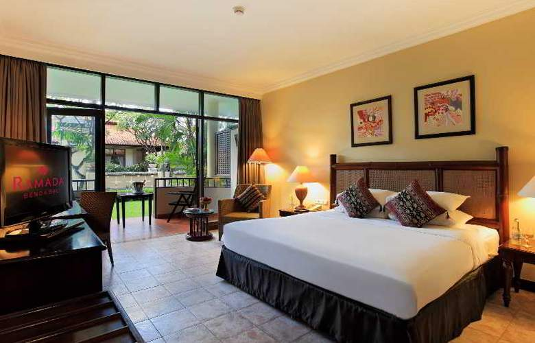 The Tanjung Benoa Beach Resort - Room - 7