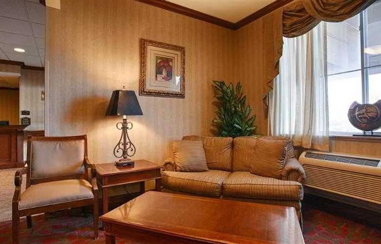 Best Western Lebanon Valley Inn & Suites - Hotel - 21