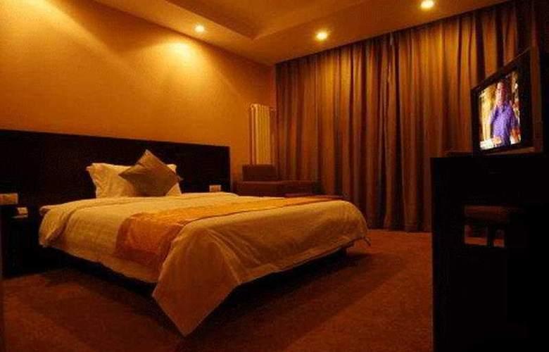 Nanyuan Inn Tiantan - Room - 1
