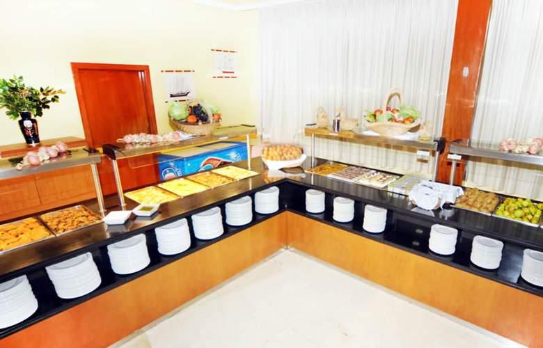 Marconi - Restaurant - 11