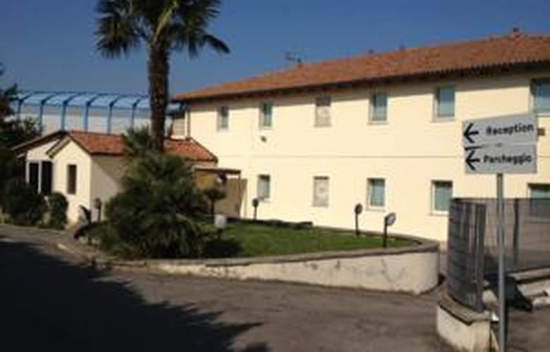 Conte Luna - Hotel - 4