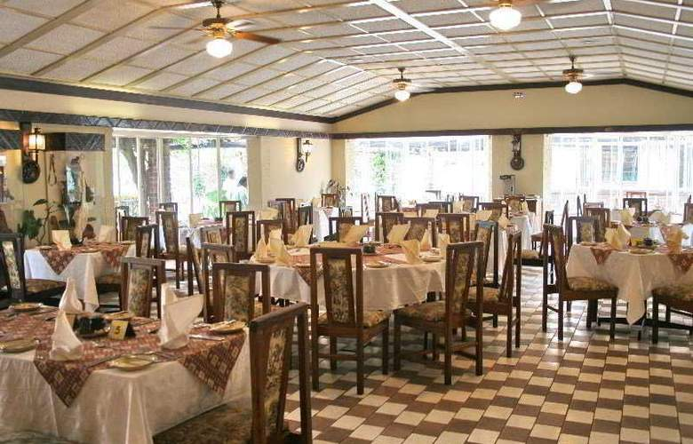 Kadoma Hotel and Conference Centre - Restaurant - 4