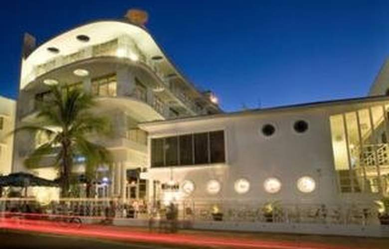 The Congress Hotel on Ocean Drive - Hotel - 0
