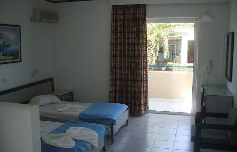 Aslanis Village - Room - 12