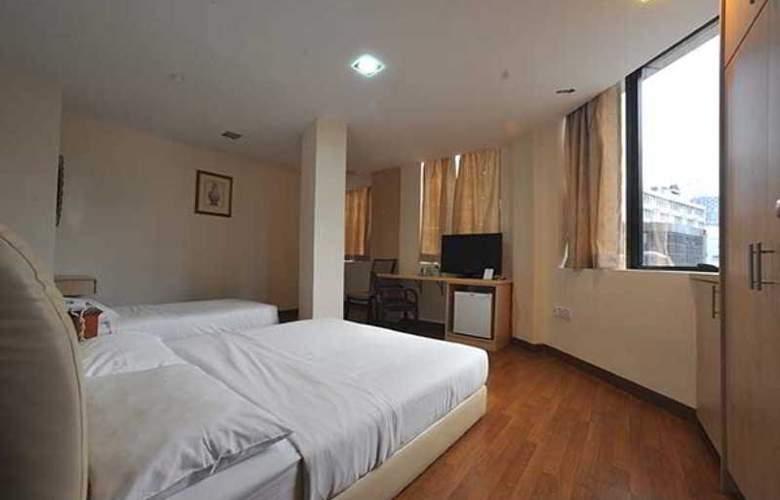 Ambassador - Room - 3