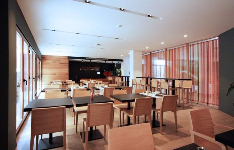 Raval de la Mar - Restaurant - 5