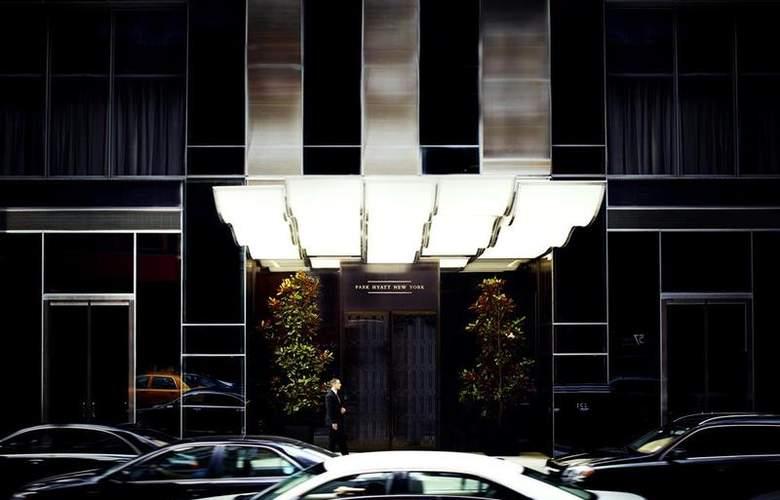 Park Hyatt New York - Hotel - 3