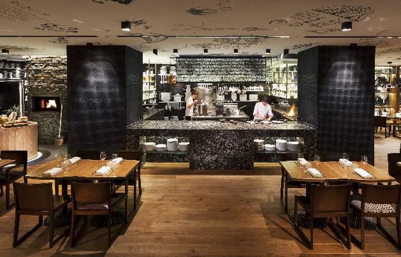 Four Seasons Hotel Sydney - Restaurant - 4