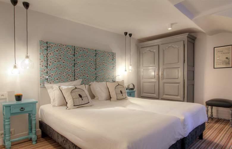 Sevres Saint Germain - Room - 20